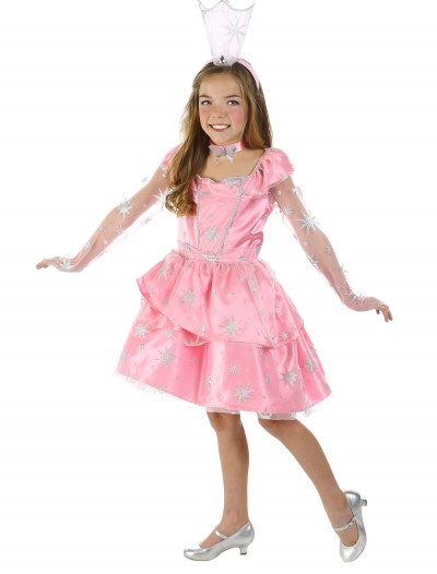 Tween The Wizard of Oz Glinda Costume buy now