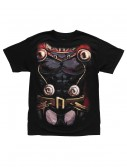 Thor Nordic Armor Costume T-Shirt buy now
