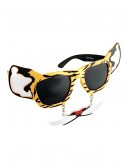 Tiger 'Stache Sunglasses buy now