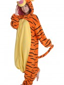 Tigger Pajama Costume buy now