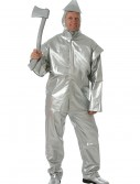 Tin Woodsman Plus Size Costume buy now