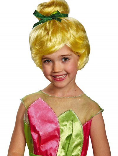 Tinker Bell Child Wig buy now