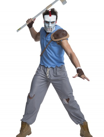 TMNT Adult Casey Jones Costume buy now