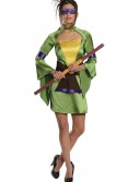 TMNT Adult Geisha Donatello Costume buy now
