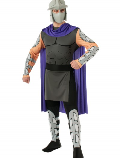 TMNT Adult Shredder Costume buy now