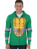 TMNT Donatello Zip Hoodie buy now