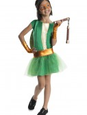 TMNT Movie Child Michelangelo Tutu Dress Costume buy now