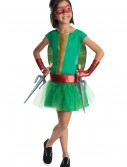TMNT Movie Child Raphael Tutu Dress Costume buy now