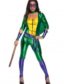 TMNT Movie Women's Donatello Jumpsuit Costume buy now