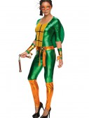 TMNT Movie Women's Michelangelo Jumpsuit Costume buy now