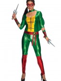 TMNT Movie Women's Raphael Jumpsuit Costume buy now