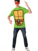 TMNT Raphael Adult Costume Top buy now