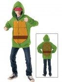 TMNT Raphael Child Hoodie buy now