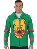 TMNT Raphael Zip Costume Hoodie buy now