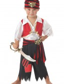 Toddler Ahoy Matey Pirate Costume buy now
