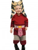 Toddler Ahsoka Costume buy now