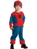 Toddler Amazing Spider-Man Fleece Jumpsuit buy now