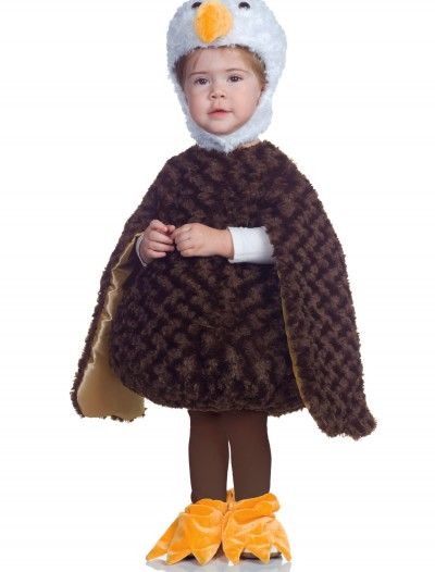 Toddler Bald Eagle Costume buy now