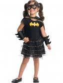 Toddler Batgirl Tutu Set buy now