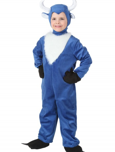 Toddler Blue Ox Costume buy now