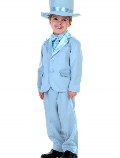 Toddler Blue Tuxedo buy now
