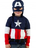 Toddler Captain America Costume Hoodie buy now