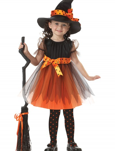 Toddler Charmed Witch Costume buy now