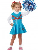 Toddler Cheerleader Costume buy now