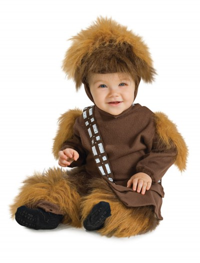 Toddler Chewbacca Costume buy now