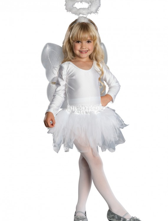 Toddler / Child Angel Costume buy now