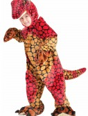 Toddler / Child Plush Raptor Costume buy now