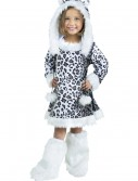 Toddler/Child Snow Leopard Costume buy now