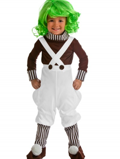 Toddler Candy Creator Costume buy now
