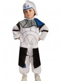 Toddler Clone Trooper Rex buy now