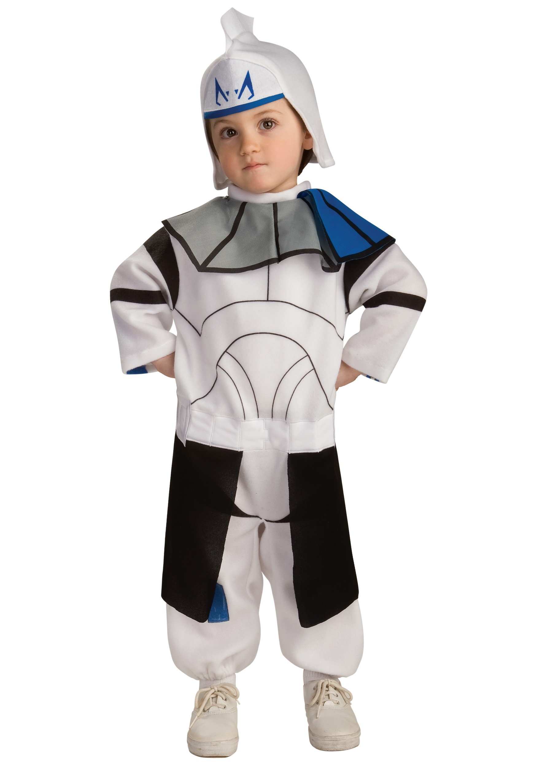 Toddler Clone Trooper Rex  sc 1 st  Halloween Costumes & Toddler Clone Trooper Rex - Halloween Costumes