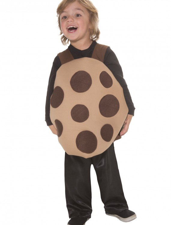 Toddler Chocolate Chip Cookie Costume buy now