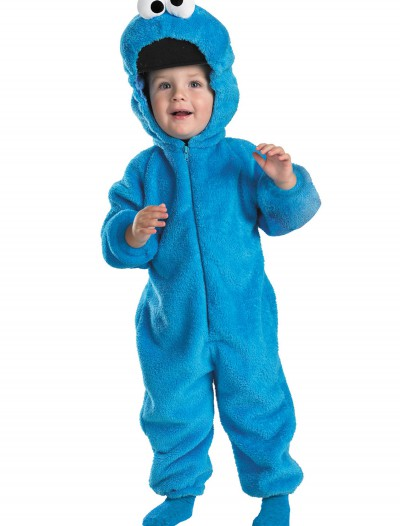 Toddler Cookie Monster Costume buy now