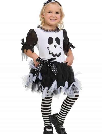 Toddler Cookie Spookie Costume buy now