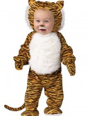 Toddler Cuddly Tiger Costume buy now