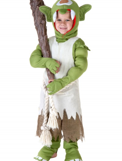 Toddler Cyclops Costume buy now