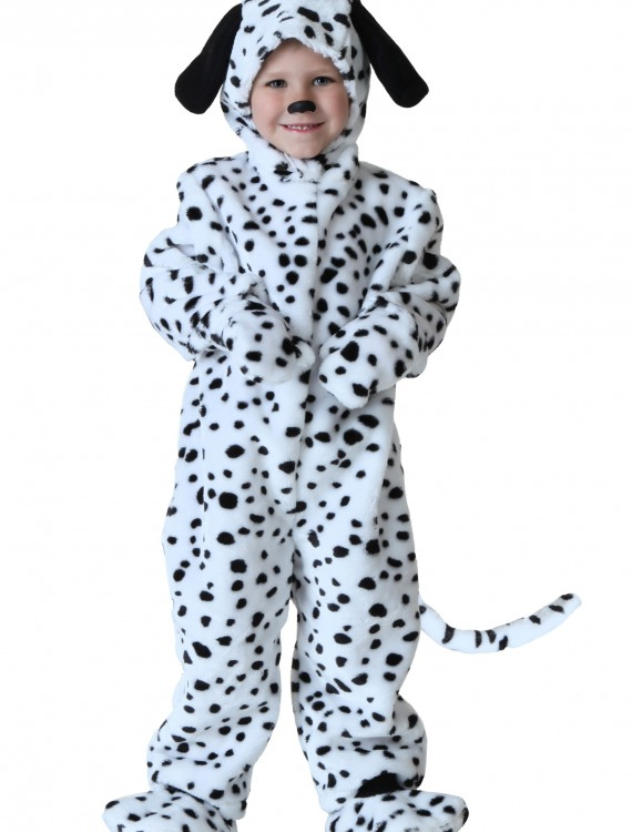 Toddler Dalmatian Costume buy now