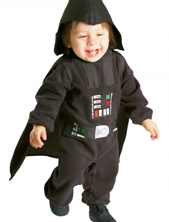 Toddler Darth Vader Costume buy now