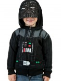 Toddler Darth Vader Hoodie buy now
