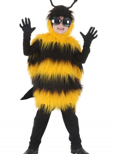Toddler Deluxe Bumblebee Costume buy now