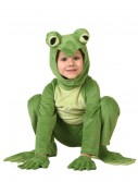 Toddler Deluxe Frog Costume buy now