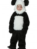 Toddler Deluxe Panda Costume buy now
