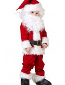 Toddler Deluxe Santa Costume buy now
