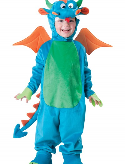 Toddler Dinky Dragon Costume buy now