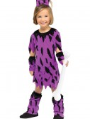 Toddler Dino Diva Costume buy now