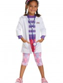 Toddler Doc McStuffins Deluxe Costume buy now